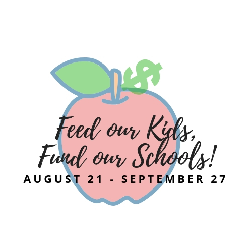 Feed our Kids, Fund our Schools